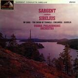 Sargent Conducts Sibelius - Sibelius