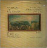 Violin Concerto / Violin Concerto No. 1 In D Major - Sibelius