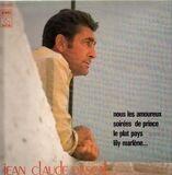 Jean Claude Pascal