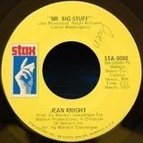 Mr. Big Stuff - Jean Knight