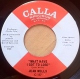 Jean Wells