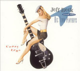 Crazy Legs - Jeff Beck , Big Town Playboys