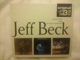 Blow By Blow / Wired / Jeff Beck's Guitar Shop - Jeff Beck