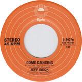 Come Dancing - Jeff Beck