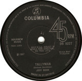 Tallyman - Jeff Beck