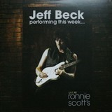 Live At Ronnie Scott's - Jeff Beck