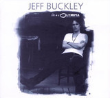 Live A L'Olympia - Jeff Buckley
