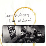 Live At Sin-é - Jeff Buckley