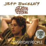 Everyday People - Jeff Buckley / Sly & The Family Stone