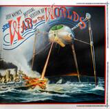 Jeff Wayne's Musical Version Of The War Of The Worlds - Jeff Wayne