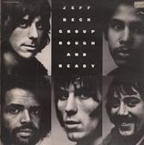 Rough and Ready - Jeff Beck Group