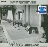 Bless Its Pointed Little Head / Takes Off - Jefferson Airplane