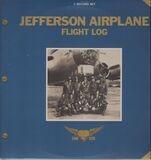 Flight Log 1966-1976 - Jefferson Airplane