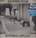 Bless It's Pointed Little Head / Takes Off - Jefferson Airplane