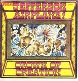 Crown Of Creation / Lather - Jefferson Airplane
