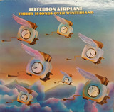 Thirty Seconds Over Winterland - Jefferson Airplane