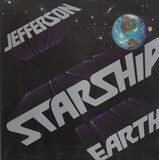 Earth - Jefferson Starship