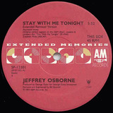 Extended Memories - Jeffrey Osborne