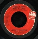 I Really Don't Need No Light - Jeffrey Osborne