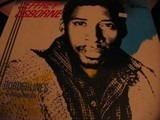 The Borderlines - Jeffrey Osborne