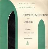 Jean Langlais