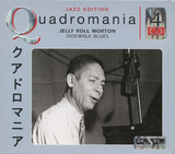 Sidewalk Blues - Jelly Roll Morton