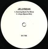 Coming Back For More - Jellybean
