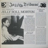 The Complete Jelly Roll Morton Volumes 7/8 (1930-1940) - Jelly Roll Morton
