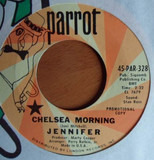 Chelsea Morning / The Park - Jennifer Warnes