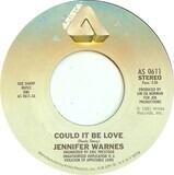 Could It Be Love - Jennifer Warnes