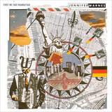 First We Take Manhattan - Jennifer Warnes