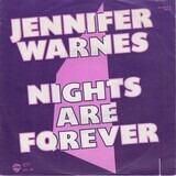 Nights Are Forever - Jennifer Warnes