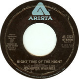 Right Time Of The Night - Jennifer Warnes