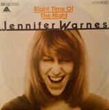 Right Time Of The Night - Jennifer Warnes