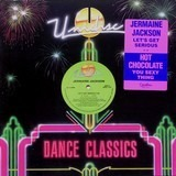 Let's Get Serious / You Sexy Thing - Jermaine Jackson / Hot Chocolate