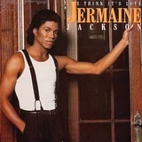 I Think It's Love - Jermaine Jackson