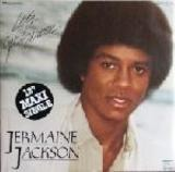 Let's Get Serious / Je Vous Aime Beaucoup (I Love You) - Jermaine Jackson