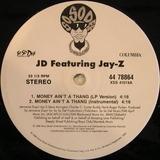 Money Ain't A Thing - Jermaine 'JD' Dupri, Jermaine Dupri