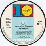 Is It Really Love - Jermaine Stewart