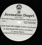 Life In 1472 - Sampler - Jermaine Dupri