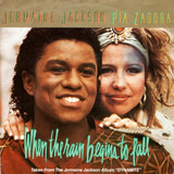 When the rain begins to fall - Jermaine Jackson / Pia Zadora