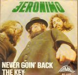 Never Goin' Back - Jeronimo