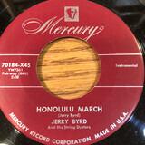 Honolulu March - Jerry Byrd