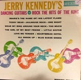 Dancing Guitars Rock The Hits Of The King - Jerry Kennedy