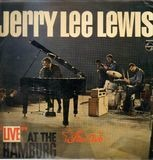 Jerry Lee Lewis And The Nashville Teens