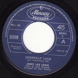 Chantilly Lace - Jerry Lee Lewis