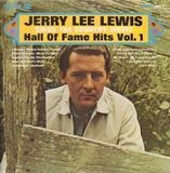 Sings The Country Music Hall Of Fame Hits Vol. 1 - Jerry Lee Lewis