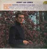 The Golden Cream of the Country - Jerry Lee Lewis