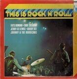 This Is Rock'n Roll - Fats Domino, Eddie Cochran, Jerry Lee Lewis