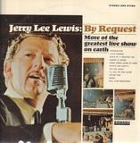 By Request: More Of The Greatest Live Show On Earth - Jerry Lee Lewis